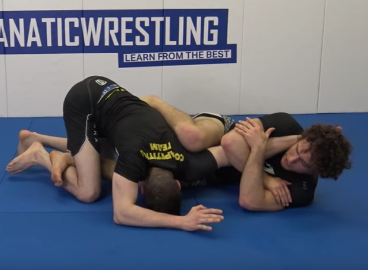 Finally Make the Inverted Arm Bar Work For You With These Missing Details