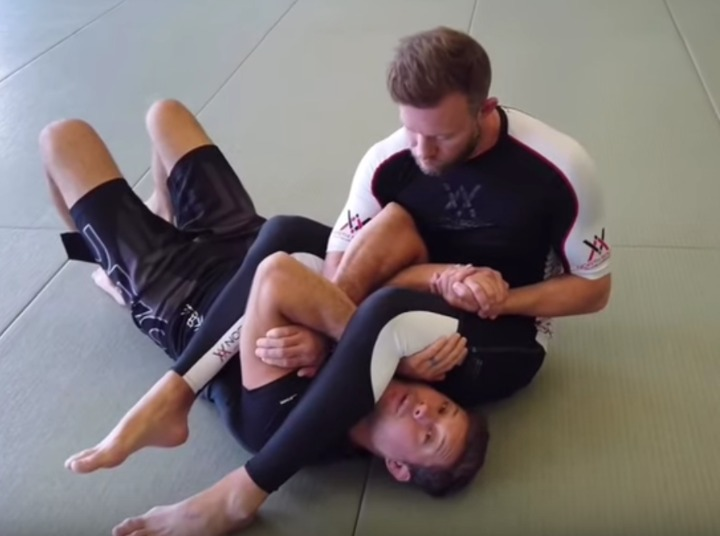 7 Essential Escapes from Arm Locks
