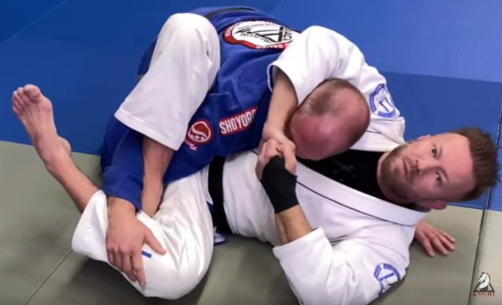 Start Hitting These Sneaky Side Control Escapes and Submissions From Inferior Position