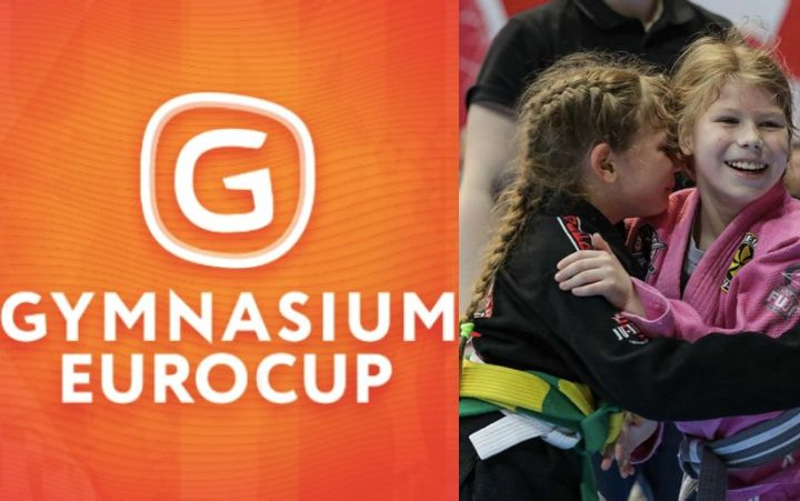 Biggest Kids Tournament in Europe Coming To Czech Republic: Gymnasium Euro Cup