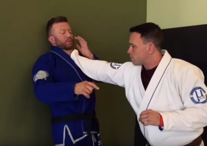 What Should Your Focus be if You're Training BJJ Purely for Self Defense