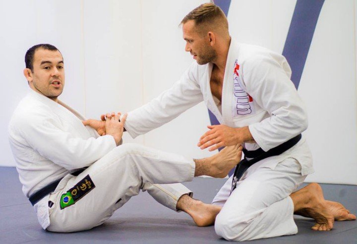 Which is the best body type for BJJ?