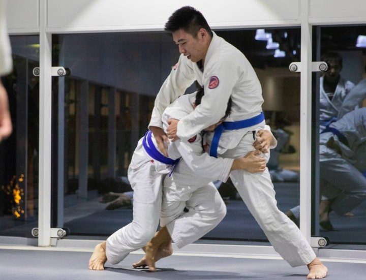These Takedowns Should Be Avoided by Beginner BJJ Practitioners