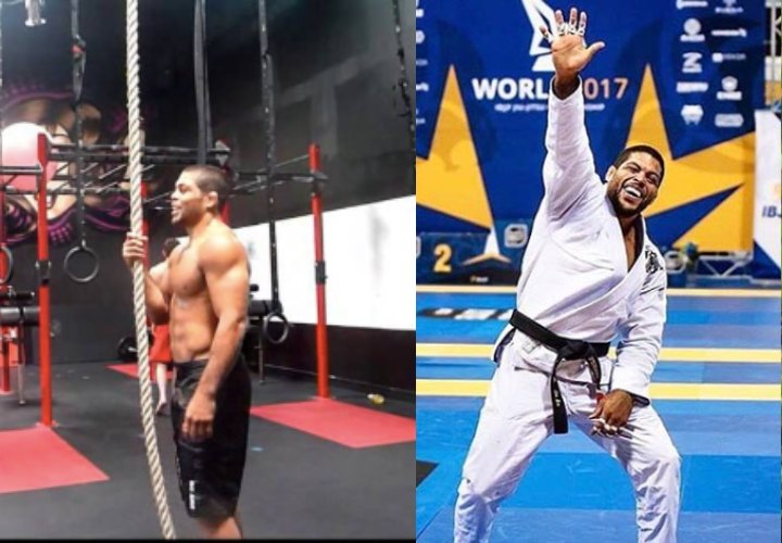 Mistakes to Avoid When Training BJJ and Crossfit Together