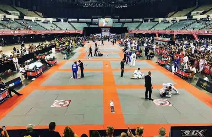 Are You Ready for the 2019 SJJIF World Jiu-Jitsu Championship?