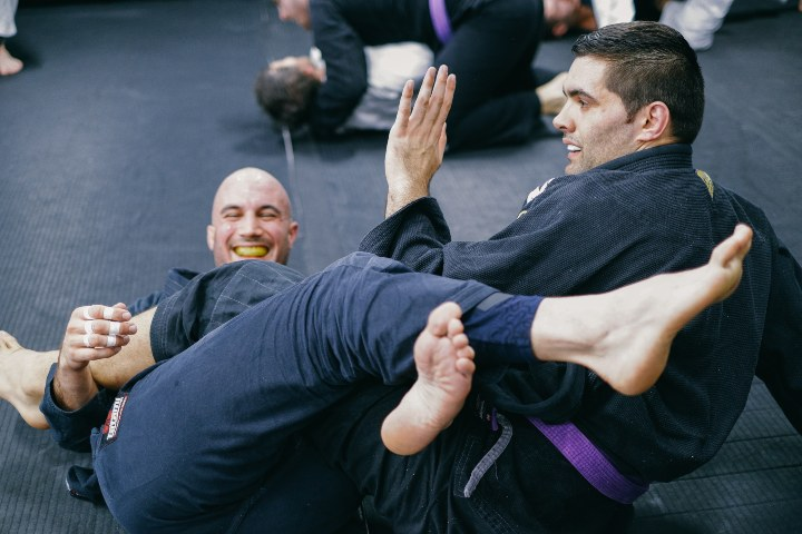 Jiu-Jitsu Techniques: What you NEED to Know and What's GOOD To Know