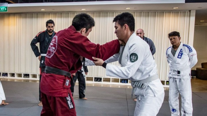 3 Gripping Strategies You Need To Know In BJJ