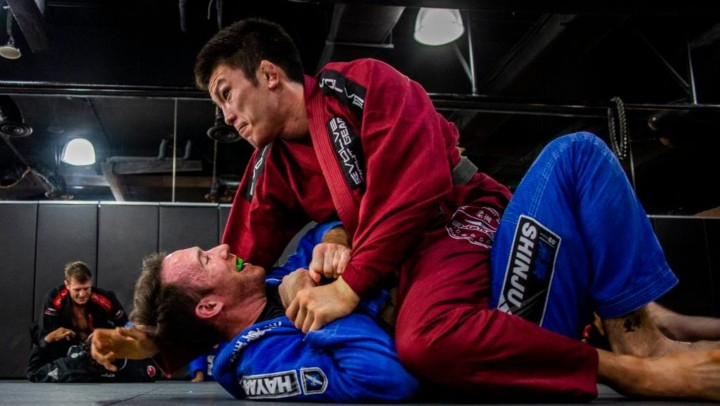 3 Mount Escapes That You Need In Your BJJ Arsenal