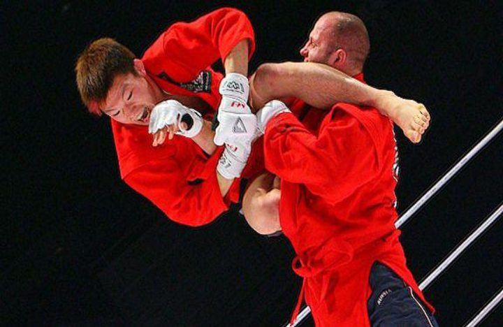 Shinya Aoki Wants To Show You 3 Flying Submissions