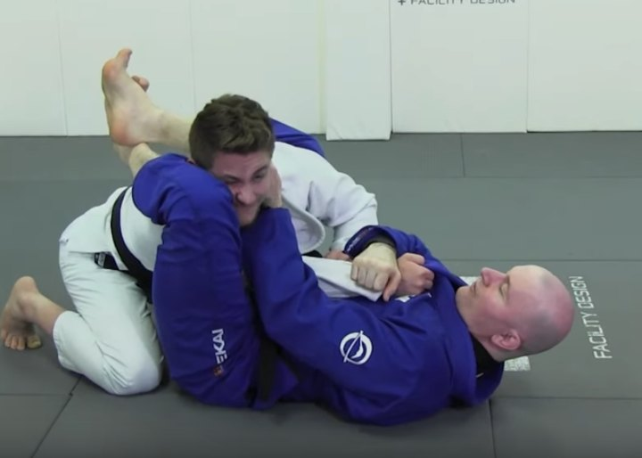 Danaher's Game Changing Detail Will Boost Your Armbar's Success Rate
