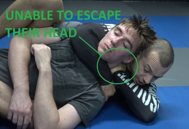 BJJ Chokes That Everybody Should Know, With Lachlan Giles