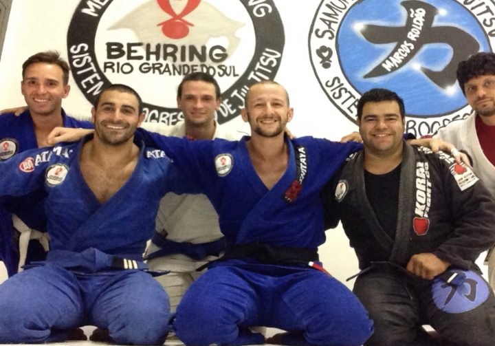 Student Sues BJJ Instructor For Not Promoting Him To Purple Belt