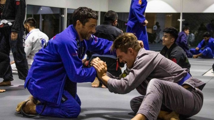 4 Real-World Situations Where BJJ Will Give You The Confidence You Need To Succeed