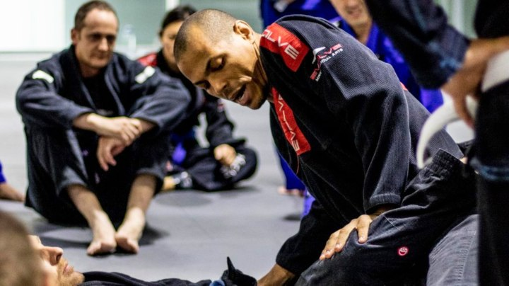3 BJJ Techniques That Will Work Just As Well In the Gi As In No-Gi