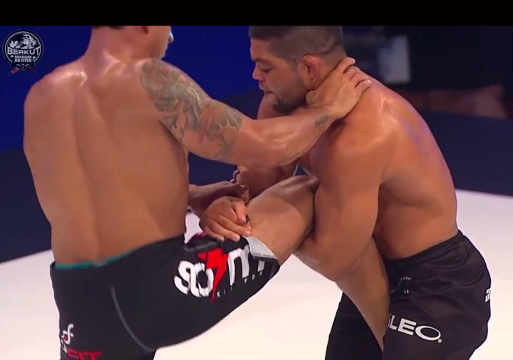 These Are The 10 Best Takedown Artists in Grappling