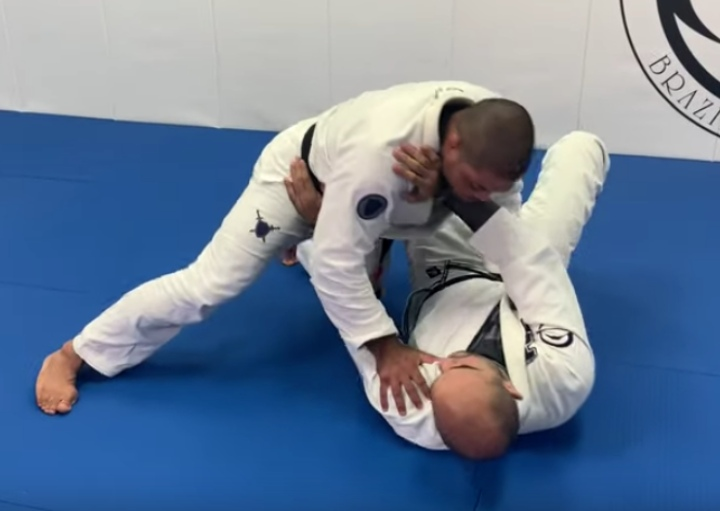 Andre Galvao Shares Best BJJ Concepts To Pass Any Guard