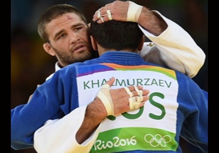 Travis Stevens On Why Judo Has More Brotherhood & Less Politics Than BJJ