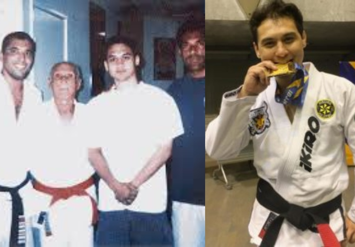 Alvin Aguilar The Pioneer Of BJJ in the Philippines & Head of Asia's Largest BJJ Team
