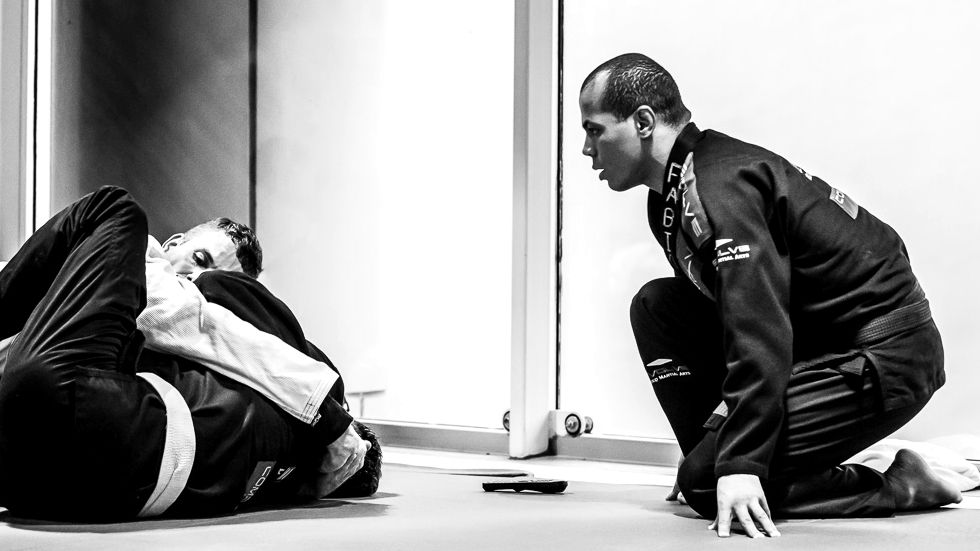 Have Your BJJ Skills Hit A Plateau? Here's What You Can Do