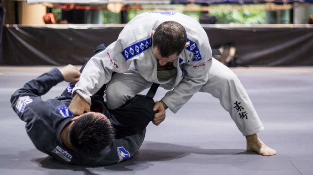 3 Different Types Of Speed In BJJ (And How You Can Improve Them)
