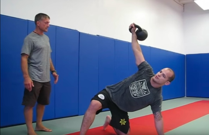 Strength Training for BJJ: These Are The Only Exercises You'll Need