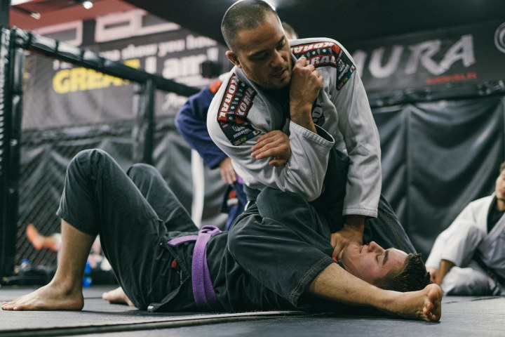 Most Effective Ways To Develop Muscle Memory in BJJ