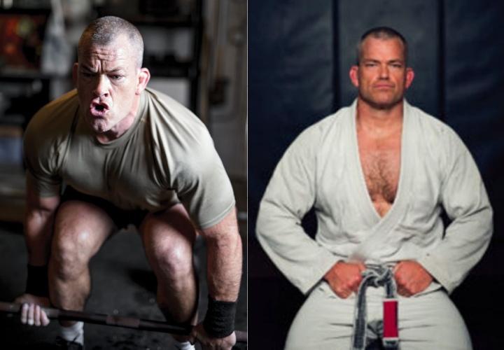 Jocko Willink Details His Weekly Strength & Jiu-Jitsu Training Regimen