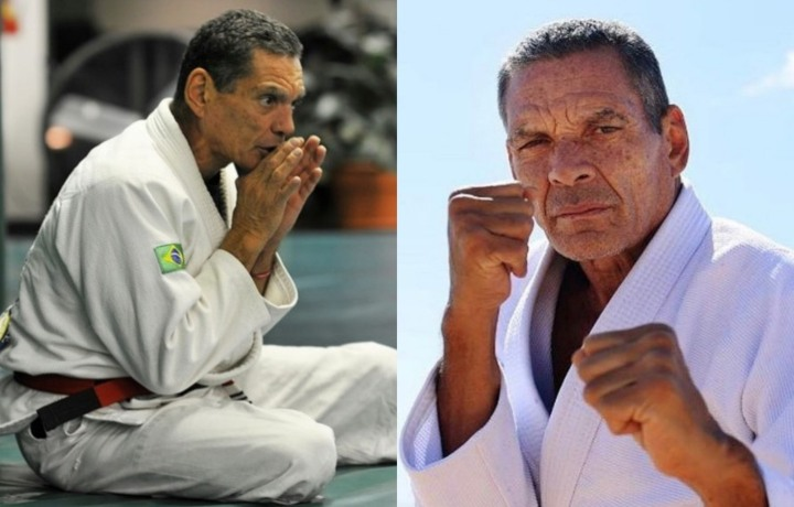 Relson Gracie Black Belt Addresses The Arrest of Relson Gracie on Drug Charges