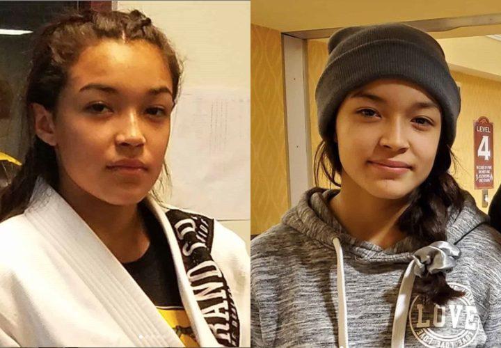 14 Year Old BJJ Practitioner Samantha Lopez Has Gone Missing