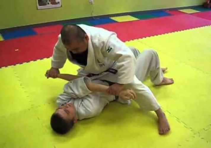 What Do You Do If Your BJJ Instructor Sucks?