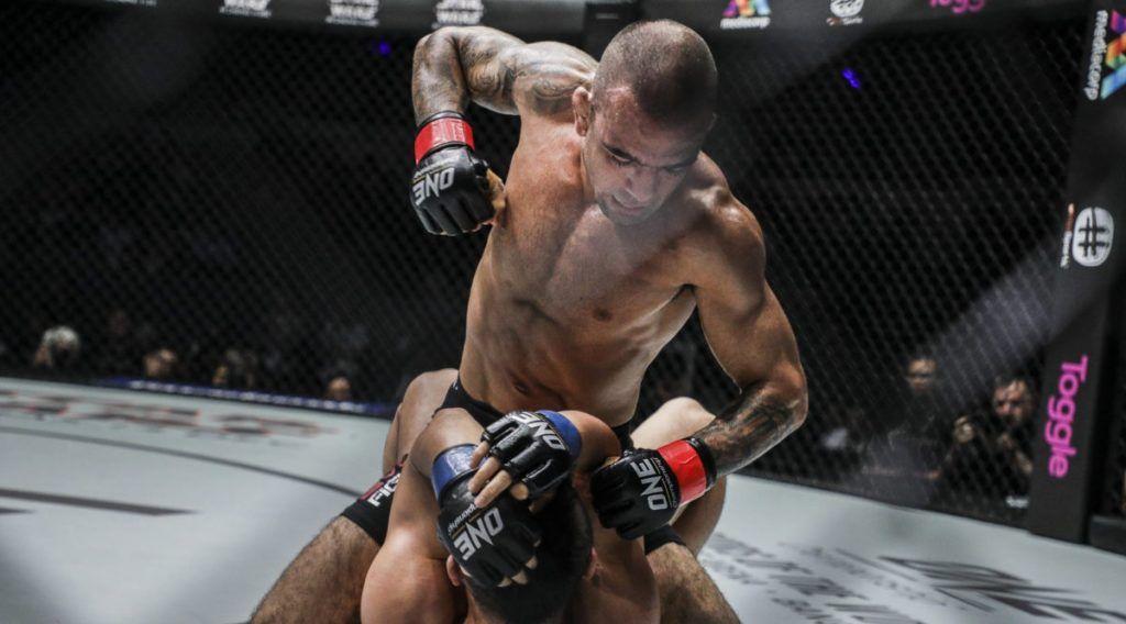 Adjustments To Make When Transitioning From Brazilian Jiu-Jitsu To MMA