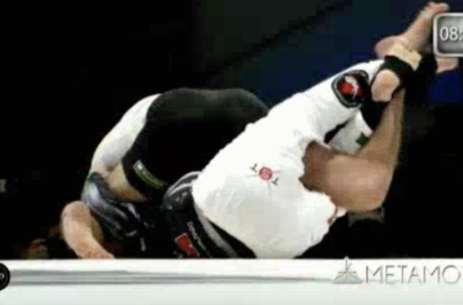 You Should Learn The World's Most Effective BJJ Half Guard System