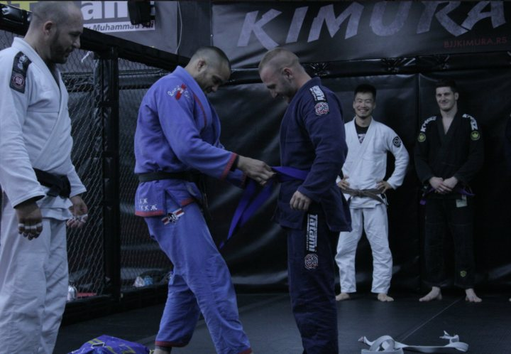 Should Getting Your Blue Belt in BJJ Take Longer?