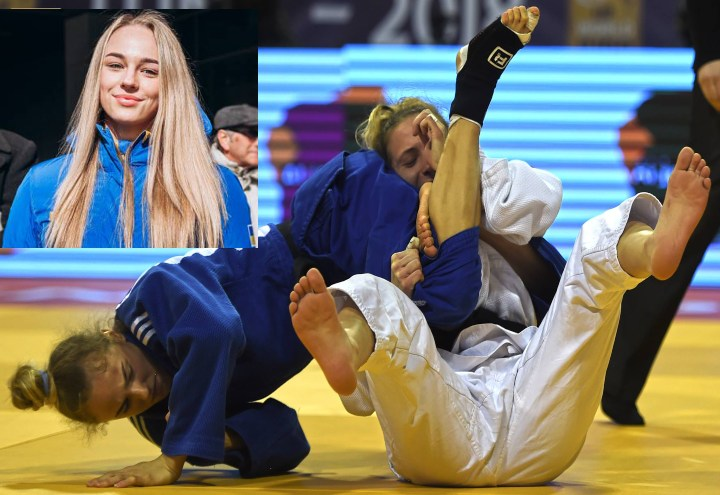 Ne Waza Dream Team – These Are The Best Active Ground Grapplers in Judo