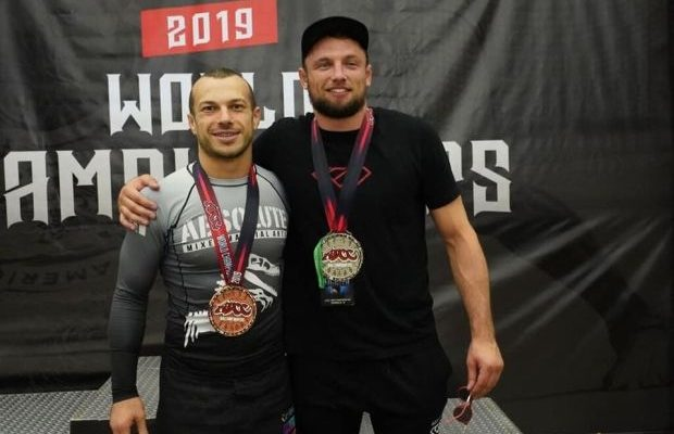 Down Under: The Amazing Growth of BJJ in Australia