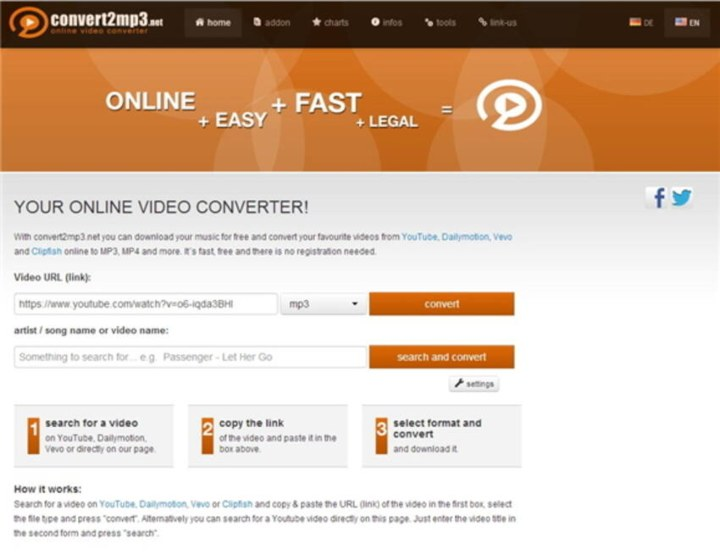All That You Should Know About Online Video Converter