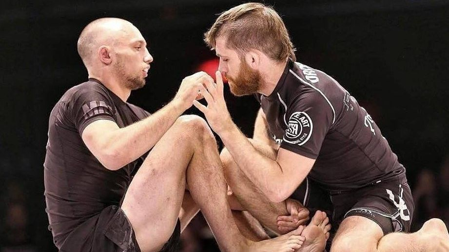 Here's How To Defeat New-School BJJ