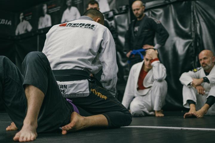 Listen More to Get Better at Jiu-Jitsu