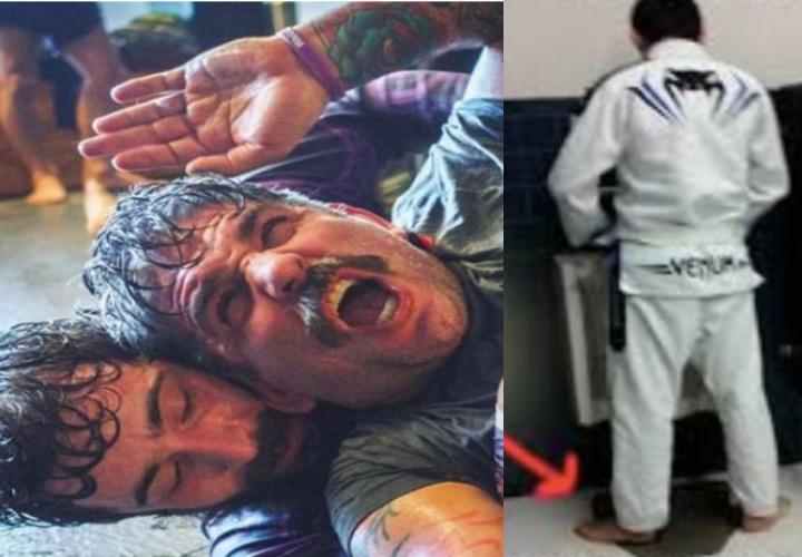 Could the Jiu Jitsu lifestyle make you more resistant to future epidemics?