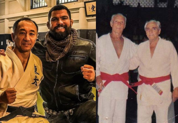 Upcoming Documentary To Uncover The Real & Unbiased History of Brazilian Jiu-Jitsu