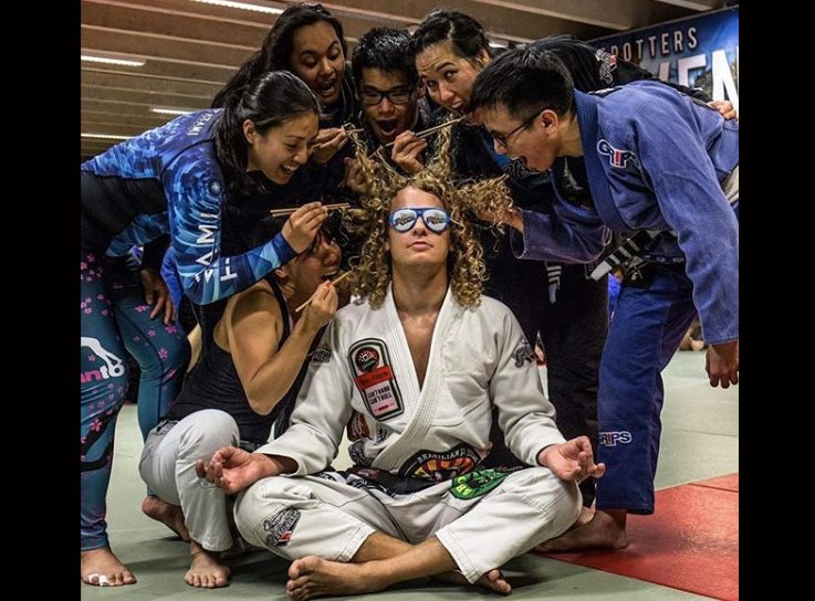 BJJ Globetrotters Founder Christian Graugart Adresses IBJJF Ban & Future Plans