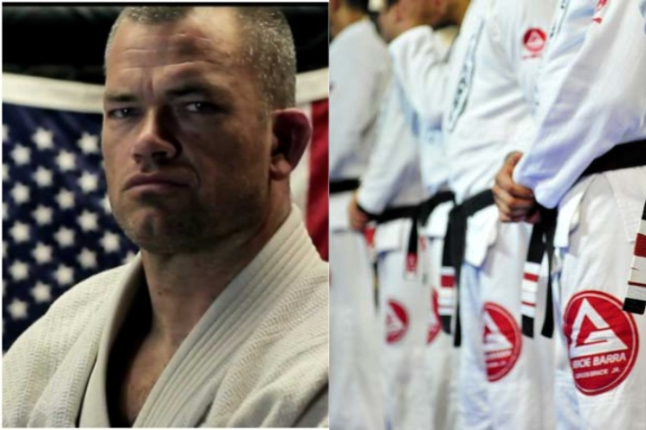 Jocko Willink: Jiu-Jitsu is NOT For Everyone