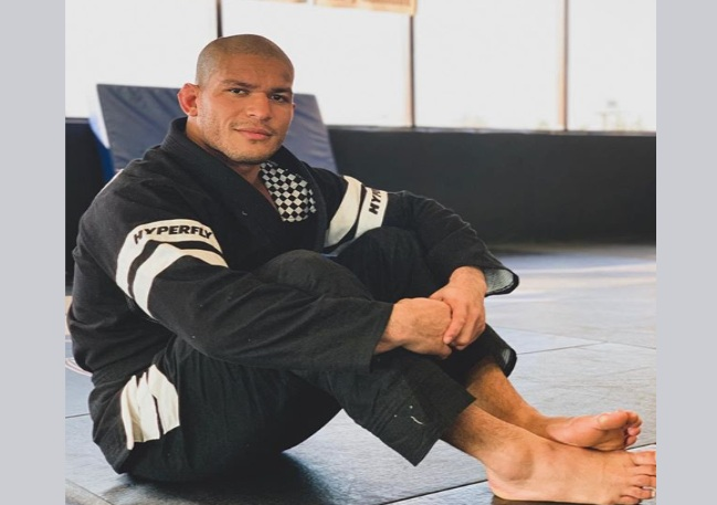 Mahamed Aly Has Invaluable Advice For Surviving as a Beginner in BJJ
