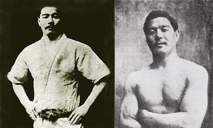 The Origins of No Gi Jiu-Jitsu Can Be Traced Back to Mitsuyo Maeda