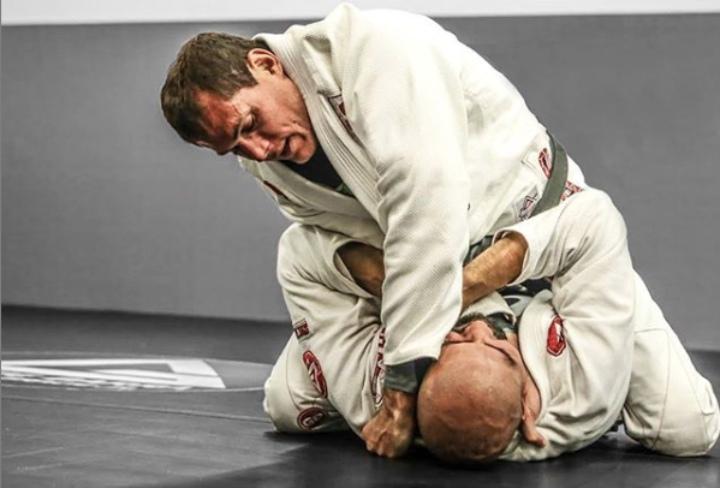 Roger Gracie's Precious Advice On How To Make Your Jiu-Jitsu Simple & Efficient