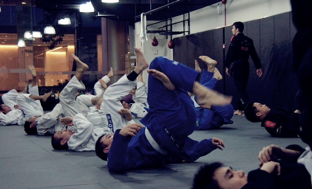 A Quick Guide To Your First Year Of BJJ: 9 Things You Need To Know
