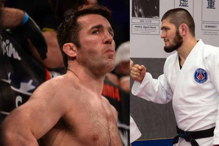 Why Chael Sonnen Is Wrong About Judo Effectiveness In MMA