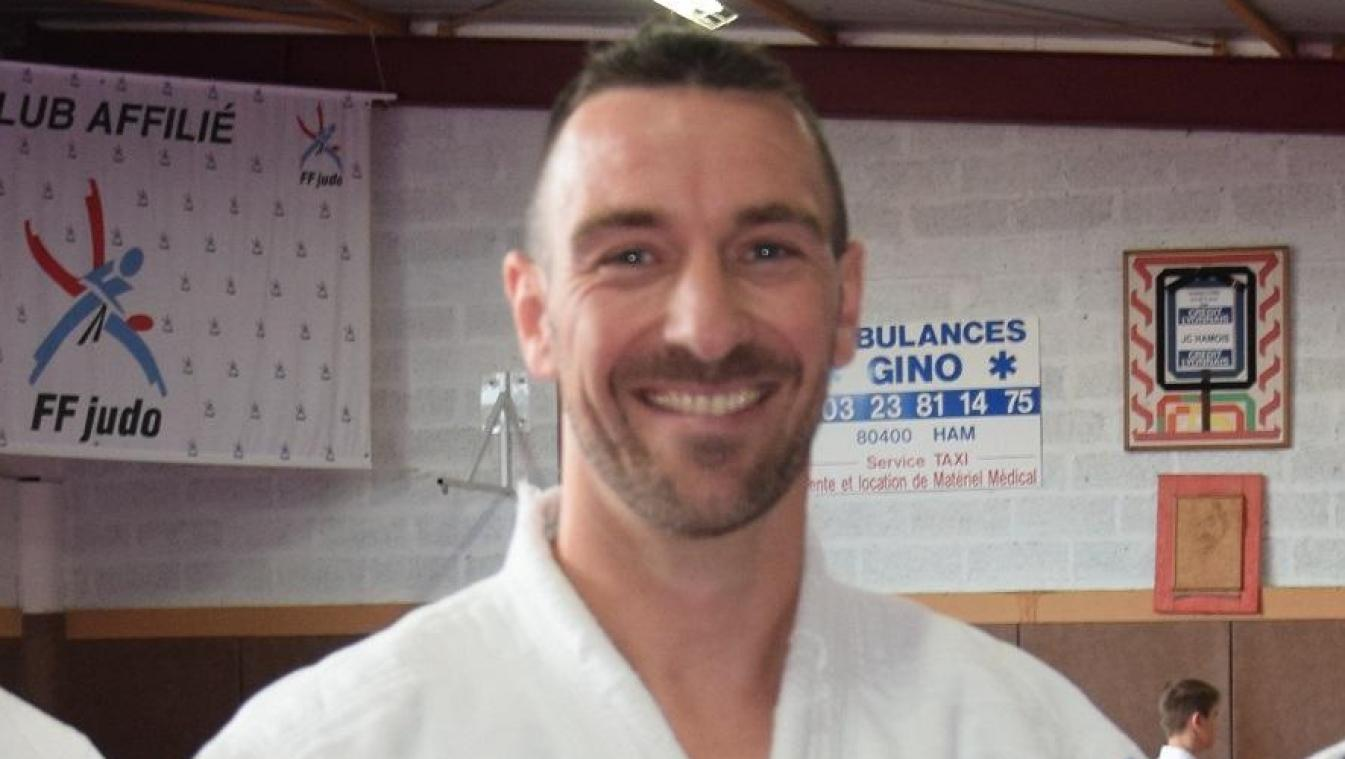 French Judo Champion & BJJ Practitioner Dies From Coronavirus Aged 37