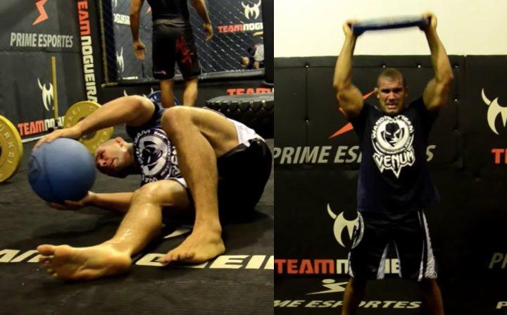 Fundamentals of Strength Training for Brazilian Jiu-Jitsu