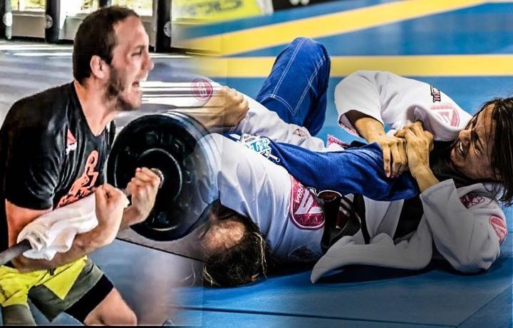 Doing These 3 Exercises Will Make Your Jiu Jitsu Strength Skyrocket
